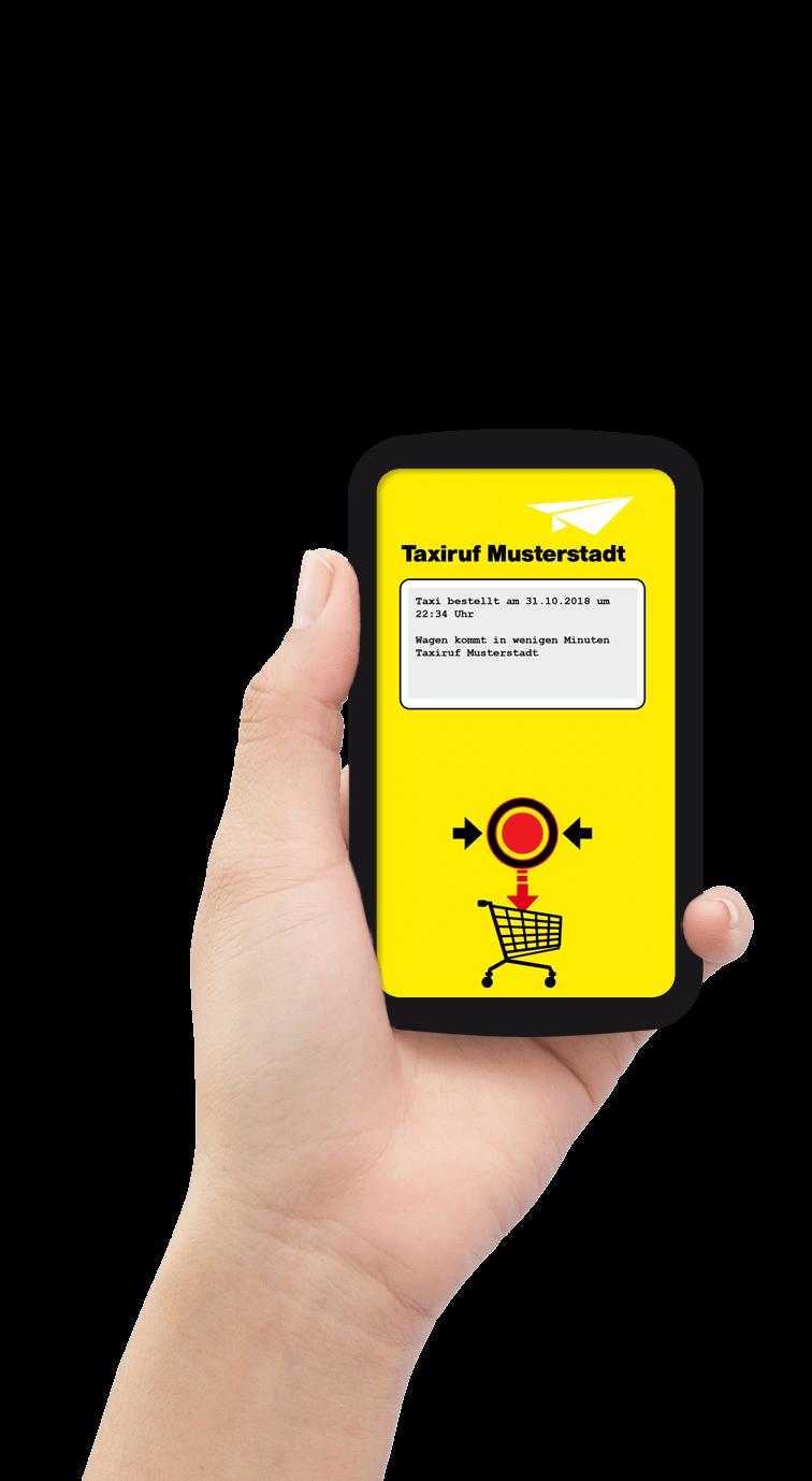 Kundenspezifische Konfiguration Alle Bestelldaten, wie das gewünschte Produkt, die Bestellmenge und die Lieferkonditionen können Sie für jeden Kunden individuell konfigurieren. Für maximale Kundenzufriedenheit.